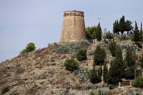 Torre Rábita