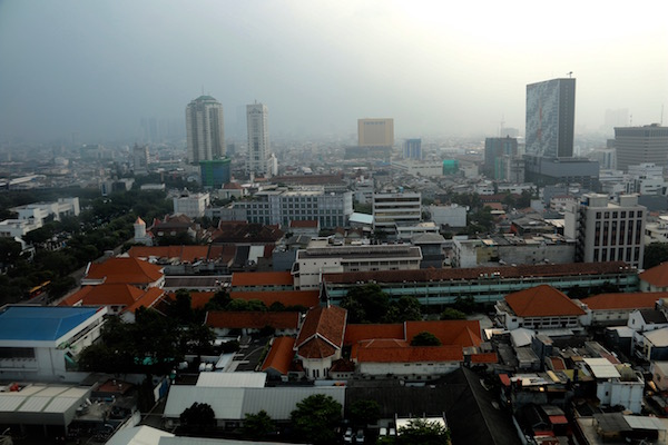 Vistas Jakarta