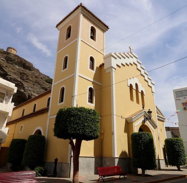 iglesia de la Natividad de Nuestra Señora