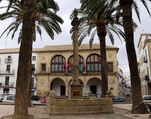 Casas Consistoriales Bajas