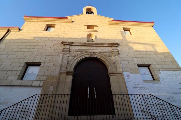 Antiguo Convento Trinidad