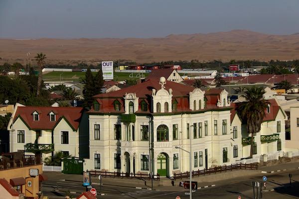 Casa Hohenzollern