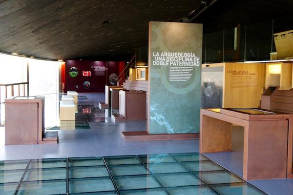 Centro de Interpretación de Yacimientos Arqueológicosde Baza