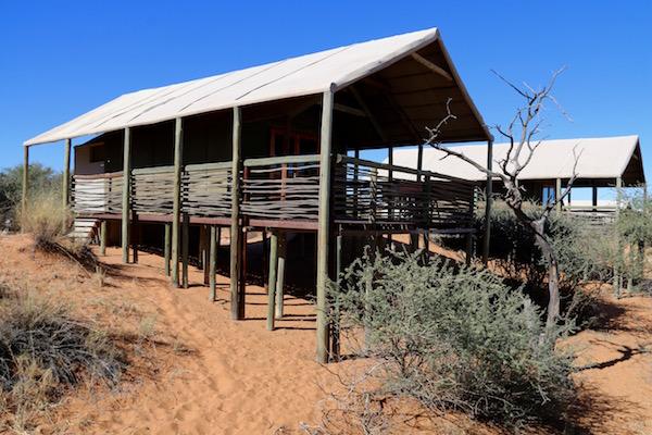 Habitaciones Lodge