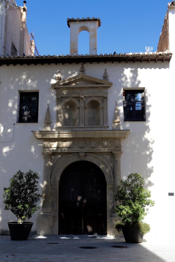 Iglesia Convento Santo Domingo