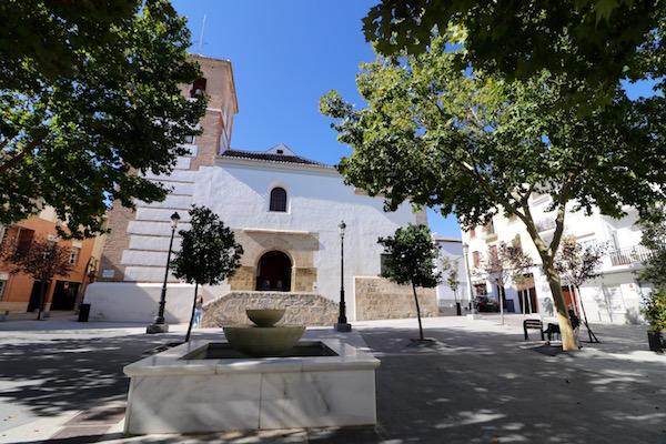 Iglesia Santiago