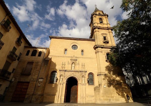 Iglesia de la Consolación