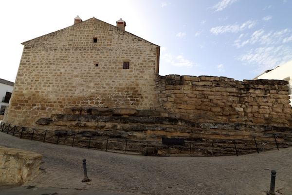 Muralla Ciclópea