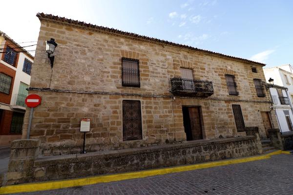 Palacio Benavides