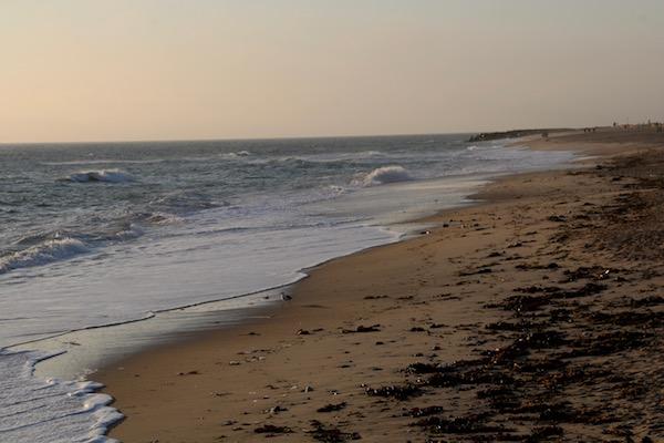Playa Swakopmund
