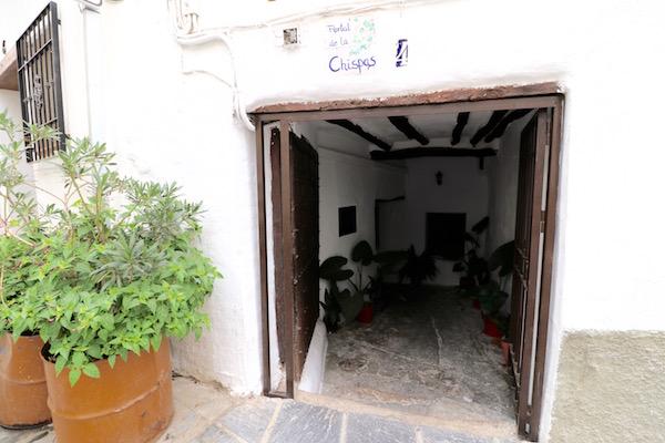 Portal Chispas
