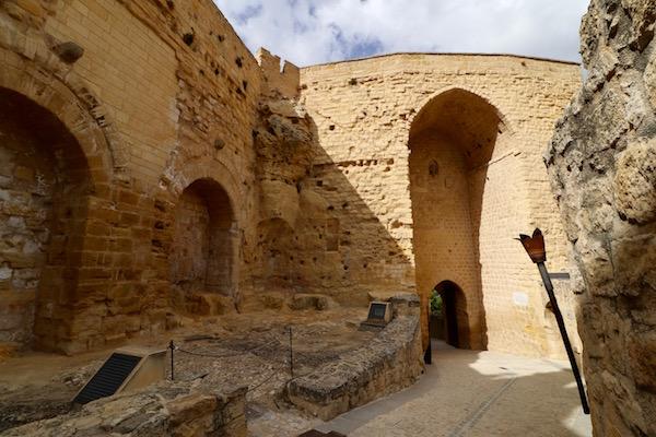 Puerta de la Imagen.