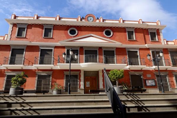 Ayuntamiento de Gualchos