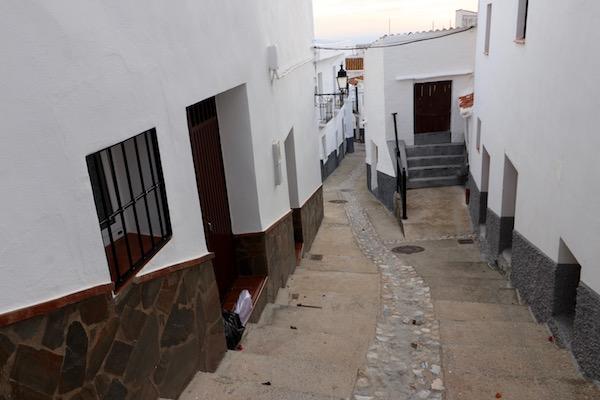 Calles Gualchos