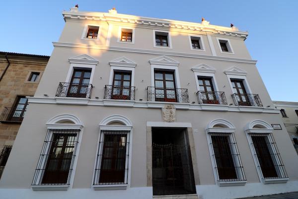Casa de los Pachecos