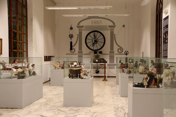 Colección Muñecas