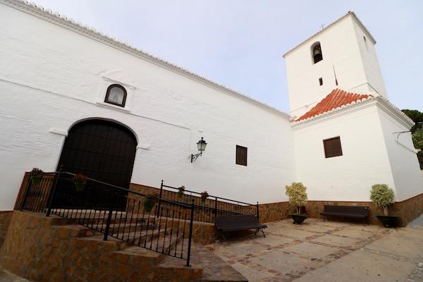 Iglesia Parroquial San Miguel Arcángel