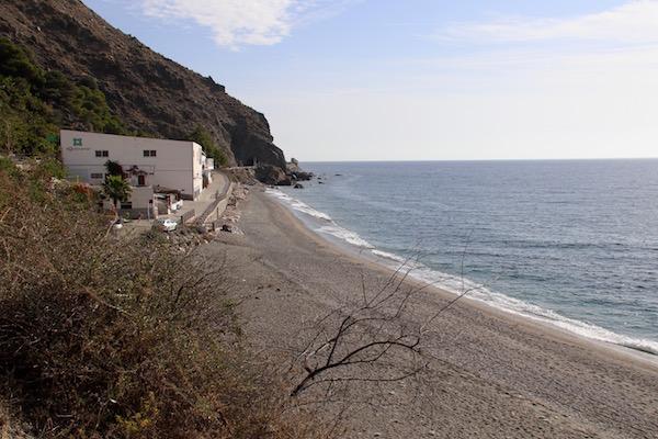 Playa Lance