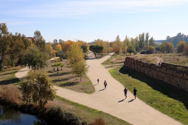 Parque Isla