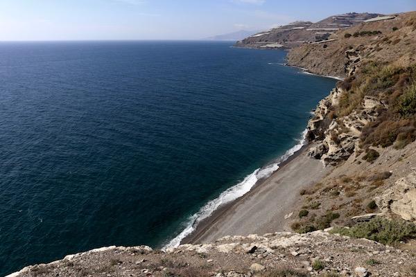 Playa de la Playiya