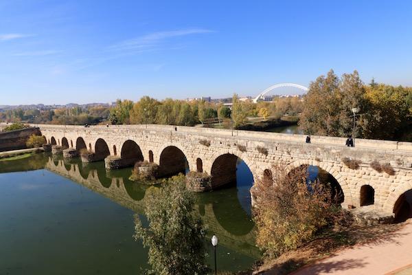 Puente Romano Mérida