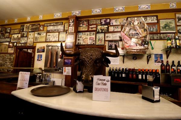 Restaurante Casa Benito