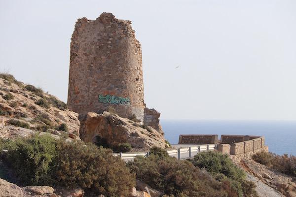 Torre Zambullón