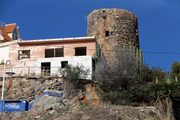 Torre de Cambriles