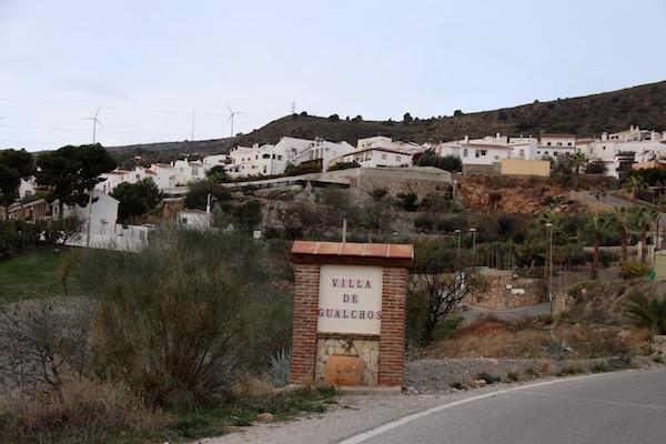 Villa de Gualchos