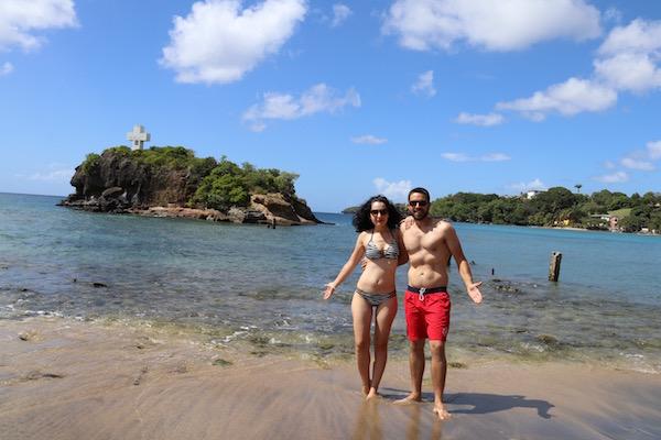 Beach Indian Bay