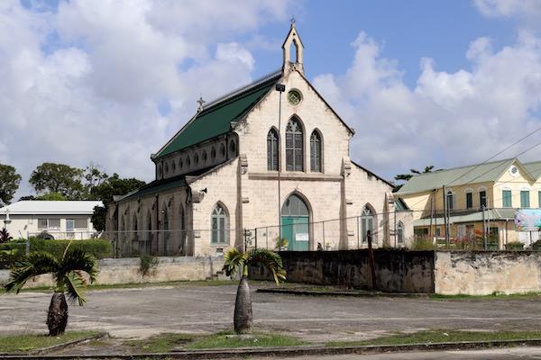 Catedral San Patricio