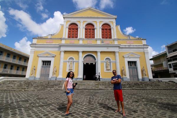 Iglesia de San Pedro y San Paulo