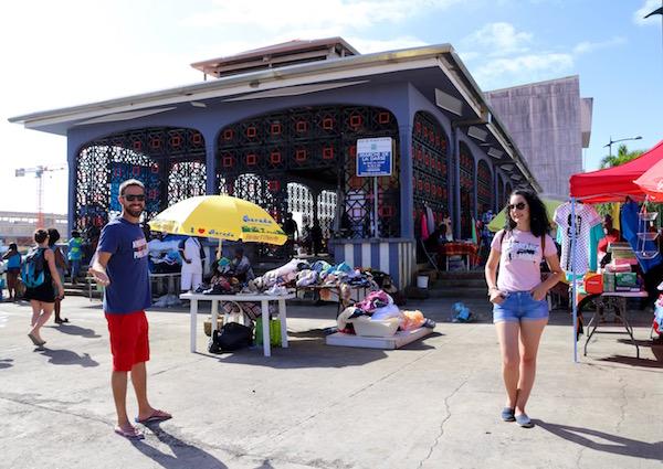 Mercado Darse