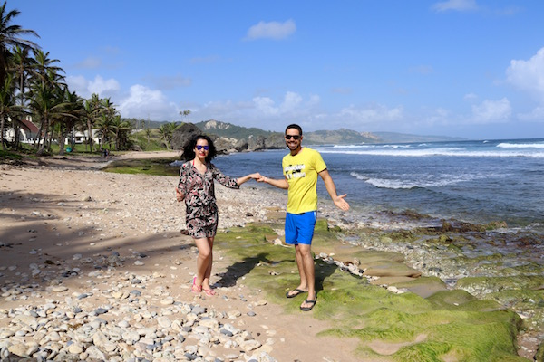 Playa Bathsheba