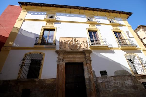 Casa de los Alburquerque
