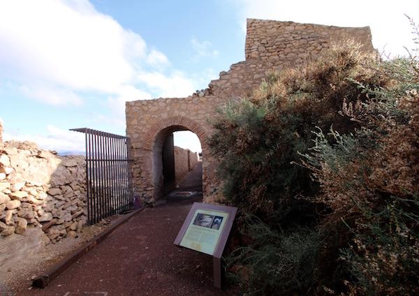 Fortificación Abaluartada