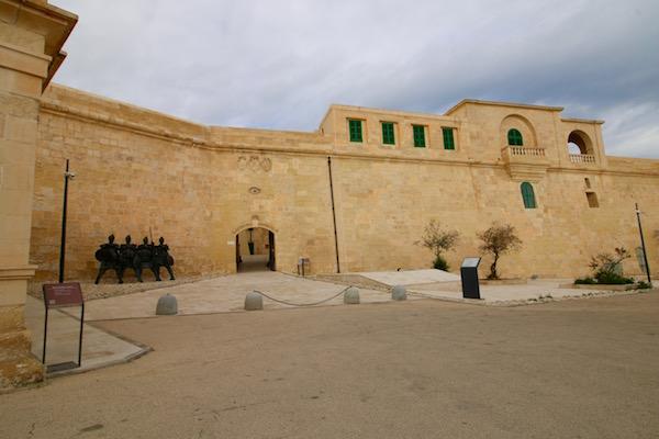Fuerte San Telmo
