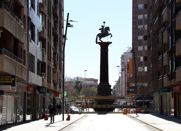 Monumento Semana Santa
