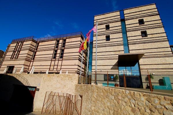 Parador de Turismo de Lorca