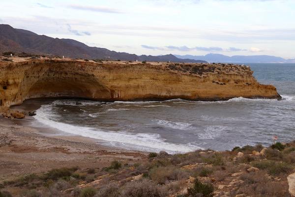Playa de Cala Blanca