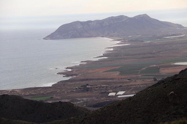 Playas de Lorca
