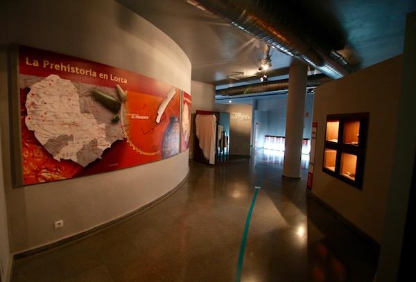 Sala Exposición