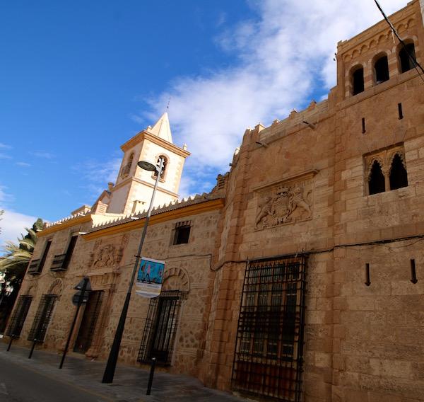 Vivienda Condes de San Julián
