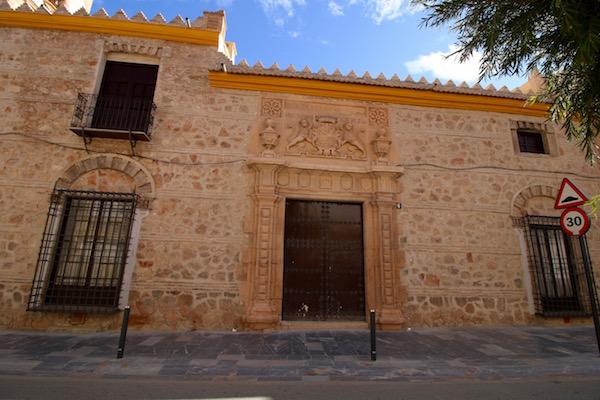 casa de los Condes de San Julián