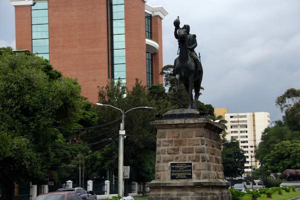 Monumento Avenida Reformador