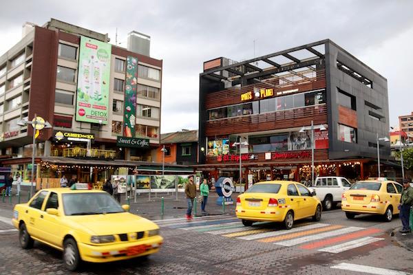 Plaza Foch.