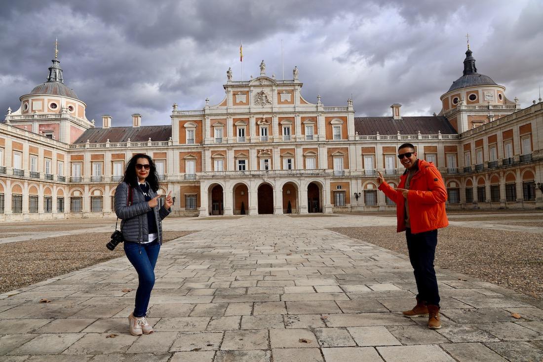 Qué Visitar Ver Y Hacer En Aranjuez Madrid Andorreando Por El Mundo